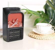 Обогреватель-камин Dancinge Flame - Климатическая техника в Краснодарском Крае