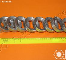 Шайбы конические ГОСТ 13439-68 - Металлы, металлопрокат в Краснодарском Крае