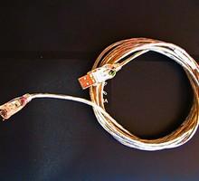 кабель USB для принтеров Canon Pixma бу в отличном состоянии - Комплектующие и запчасти в Тихорецке
