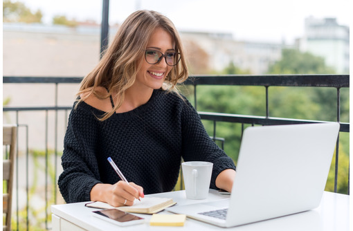 Работа в онлайн офисе (без опыта) - Работа на дому в Анапе