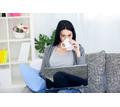 Менеджер-консультант (дистанционная подработка) - Работа на дому в Адлере
