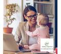 Подработка онлайн для мам в декрете и домохозяек - Работа на дому в Темрюке
