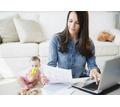 Онлайн-менеджер - Работа на дому в Белореченске