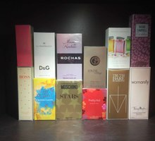 Парфюм женский люксовый - Косметика, парфюмерия в Краснодаре