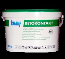 Грунтовка KNAUF Бетоконтакт, 20кг - Лакокрасочная продукция в Краснодарском Крае