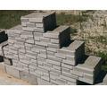 Термоблоки для строительства домов - Фасадные материалы в Краснодаре
