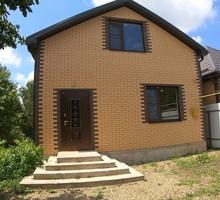 Жилой дом 150 м2 с газом за 4 млн.руб - Дома в Краснодарском Крае
