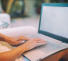 Работа-онлайн на удалении для женщин в декрете - Работа на дому в Краснодаре