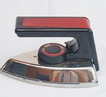 Утюг компактный (походный) советский, рабочий - Гладильное оборудование в Краснодарском Крае