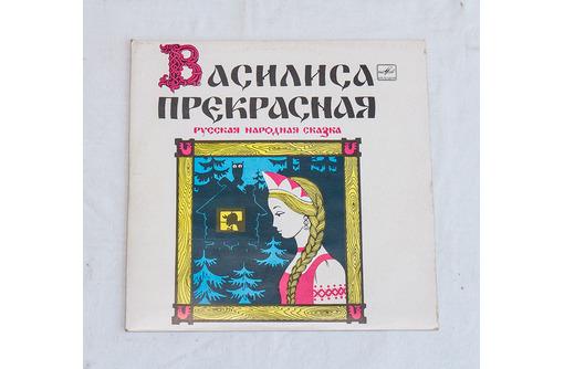 Грампластинки советские, 15 шт в хорошем состоянии - Хобби в Краснодаре