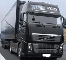Реклама на грузовике - Реклама, дизайн, web, seo в Краснодаре