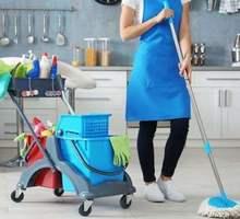 Уборка квартир - Клининговые услуги в Краснодаре