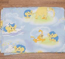 Одеяло детское - Детская мебель в Краснодаре