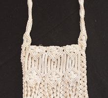 Сумка макраме, оригинальное плетение - Сумки в Краснодаре