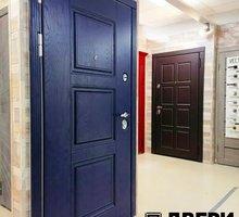 Дверь входная металлическая БРИТАНИЯ - Двери входные в Краснодарском Крае