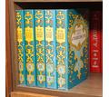 Собрание сочинений Р.Л. Стивенсона, 5 томов - Книги в Краснодаре