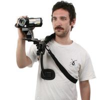 Плечевой упор для видео- и фотокамеры Shoulder Pad - Штативы и стабилизаторы в Краснодаре