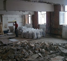 Демонтаж - Снос зданий, Демонтаж бетона, стяжки, фундаментов. - Вывоз мусора в Армавире