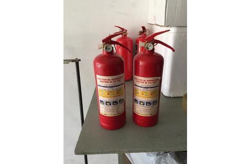 комплекс услуг по пожарной безопасности, фото — «Реклама Крымска»