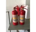 комплекс услуг по пожарной безопасности - Охрана, безопасность в Крымске
