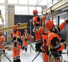 монтажник строительных лесов - Рабочие специальности, производство в Тихорецке