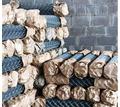 Сетка Рабица оцинкованная в рулонах оптом и в розницу с доставкой - Заборы, ворота в Приморско-Ахтарске