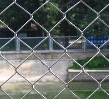 Сетка рабица нержавеющая - Заборы, ворота в Новокубанске
