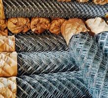 Продаем сетку-рабицу от производителя - Заборы, ворота в Краснодарском Крае