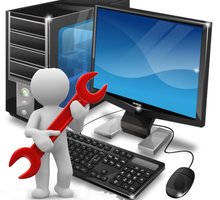ремонт компьютеров - Компьютерные услуги в Краснодарском Крае