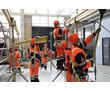 Монтажник строительных лесов - работа вахтой, фото — «Реклама Крымска»