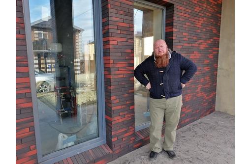 Арболитовые Блоки в Крыму - Кирпичи, камни, блоки в Анапе