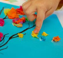 Творчество детям - Детские развивающие центры в Сочи