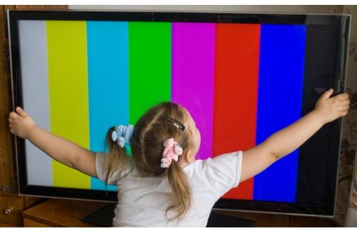 Ремонт телевизоров - Ремонт техники в Горячем Ключе