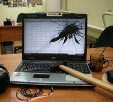 Ремонт ноутбуков - Ремонт техники в Горячем Ключе