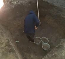 Землекопы. Земляные и Садовые работы. - Строительные работы в Армавире