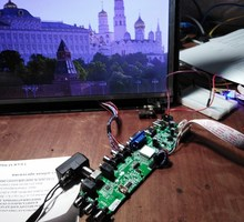 Установка программ, ремонт компьютеров и ноутбуков, настройка оборудования - Компьютерные услуги в Сочи