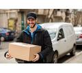 Курьеры  в  сервис  доставки - Без опыта работы в Краснодарском Крае