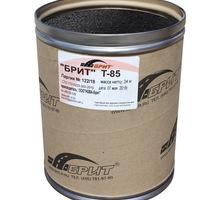 Т-85 мастика резинобитумная дорожная - Прочие строительные материалы в Краснодаре
