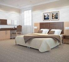 Мебель для дома, гостиниц, отелей от производителя - Мягкая мебель в Краснодаре