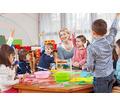 Частый детский сад - Детские развивающие центры в Краснодарском Крае