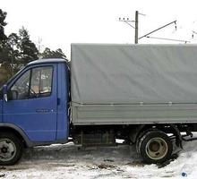 Заводской кузов в сборе на 33023 Фермер - Для легковых авто в Усть-Лабинске