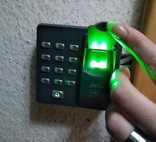 услуги по установке контроля доступа - Охрана, безопасность в Краснодарском Крае