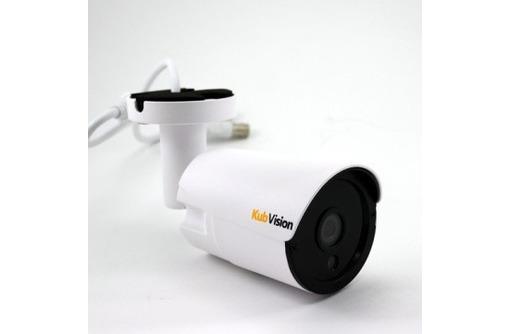 Камера AHD KV-AHD 2036 B2, фото — «Реклама Крымска»