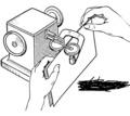 скорняжную машину машинку руно зверь русь приста и др. куплю - Швейное оборудование в Краснодаре