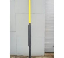 Цокольный ввод 32х25 ПЭ100 SDR 11 ГАЗ - Прочие строительные материалы в Краснодаре