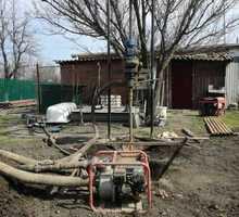 Бурение скважин - Бурение скважин в Краснодарском Крае