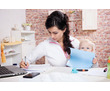 Подработка для женщин в декрете, фото — «Реклама Сочи»