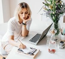 Онлайн-работа для женщин - Работа на дому в Краснодарском Крае