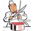 Повар мясного цеха - Бары / рестораны / общепит в Краснодаре