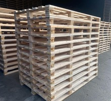 Фумигация деревянной тары и древесины на экспорт - Бизнес и деловые услуги в Краснодаре